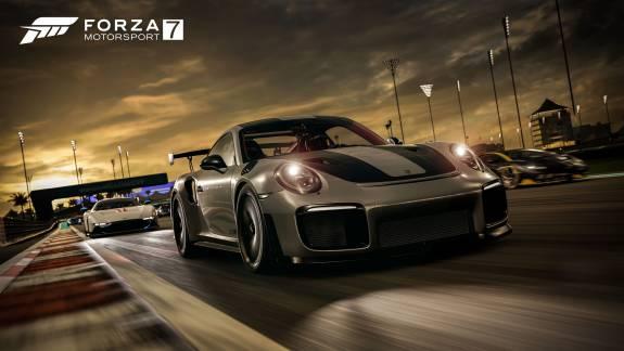 Androidon is játszható lesz a Forza Motorsport 7 és a Doom Eternal kép