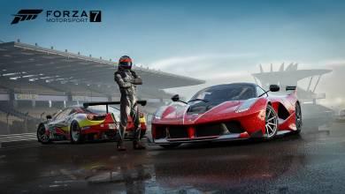 Forza Motorsport 7 - végleg eltűntek a játékból a loot boxok