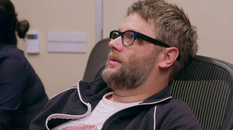Dokumentumfilm készül a God of War fejlesztéséről bevezetőkép