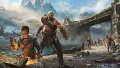 Tényleg jöhet a God of War PC-s portja? kép