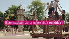 Hasznos videó a gyermekek biztonságos internetezéséről kép