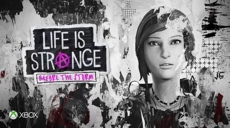 E3 2017 - a Life is Strange: Before the Storm során az előzményeket ismerhetjük meg bevezetőkép
