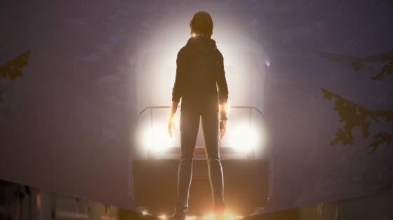 Life is Strange: Before the Storm – Episode 1: Awake infódoboz