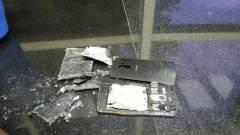 Megint felrobbant egy Android-mobil! kép