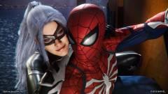 Marvel's Spider-Man - egy rövid időre feltűnt a Game of the Year kiadás az Amazonon kép