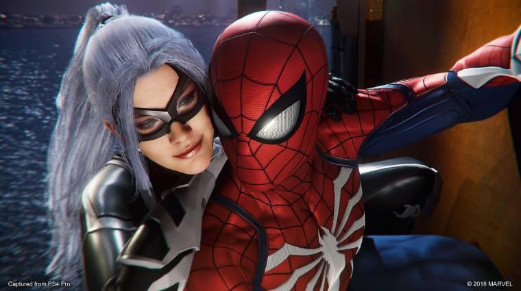 70 milliárd forintjába került a Sonynak, hogy megszerezze a Marvel's Spider-Man fejlesztőit bevezetőkép