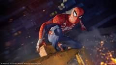 Az Insomniac Games fejese halálos fenyegetéseket kap, amiért lecserélték Peter Parker arcát kép