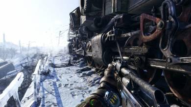 Metro Exodus – fegyverek zajától hangos az új előzetes