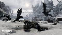 Metro Exodus - néhány napig bírta a Denuvo, feltörték a játékot kép