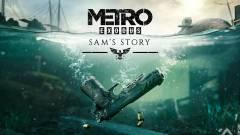 Magyar feliratos előzetessel érkezett meg a Metro Exodus második nagy kiegészítője kép