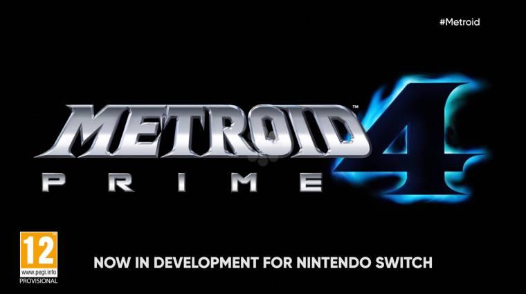 E3 2017 - két Metroid játék készül, az egyik Switchre bevezetőkép