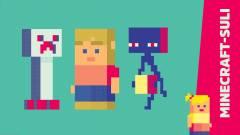 Minecraft-suli: mutasd, mit alkottál! kép