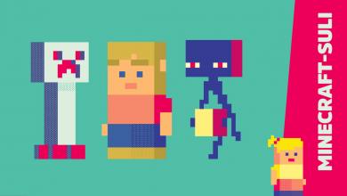 Minecraft-suli: csináld magad RPG!