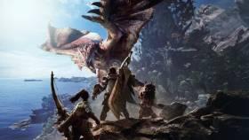 Monster Hunter: World kép