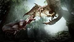 Még mindig jól fogy a Monster Hunter World, és a Resident Evil 3 sem panaszkodhat kép