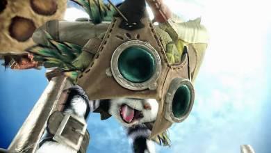 Még mindig a Monster Hunter: World tolja a Capcom szekerét