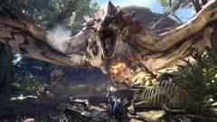 Monster Hunter World PC tesztek - megjöttek az első értékelések kép