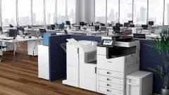 Nagysebességű, A3-as multifunkciós nyomtató kkv-knak kép