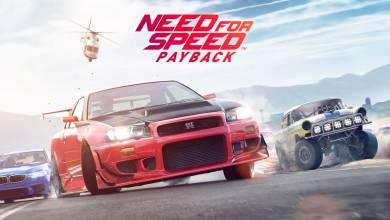 Need for Speed Payback tesztek - vegyesek lettek az első körös értékelések