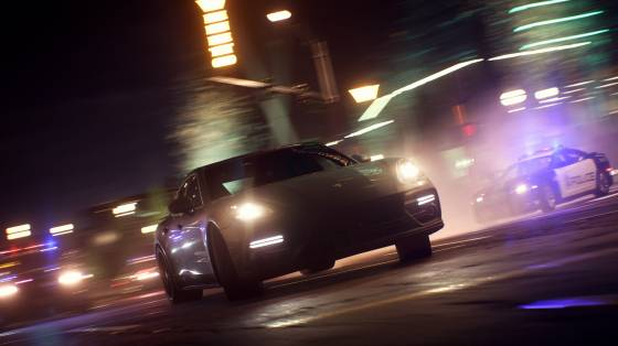 Need for Speed Payback infódoboz