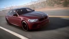 Új Need for Speed játék jön ősszel, PS4-re is ellátogathat az EA Access kép