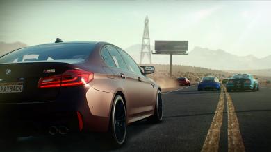 Need for Speed Payback - Fortune Valley világát mutatja be az új előzetes