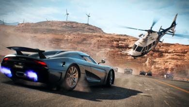 Need for Speed Payback - ötször is feltelepítheted a Forza 7 helyére