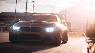 Need for Speed Payback - szabad kószálást és egyéb újdonságokat hoz a mai patch