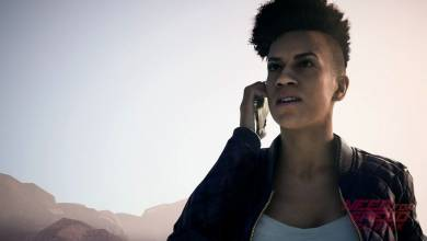 Need for Speed Payback - bőven van lóerő és feszültség a launch trailerben