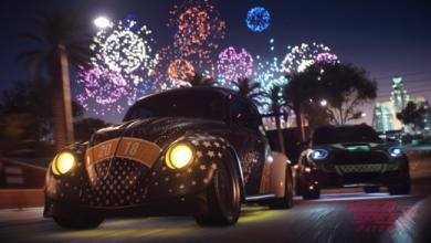 Need for Speed Payback - idén bekerül az online szabad mászkálás