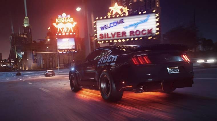 Új Need for Speed és Plants vs. Zombies játékot is kapunk ősszel bevezetőkép