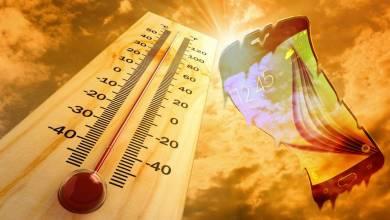 Hőguta és monszun: így vigyázz a mobilodra és a hardvereidre nyáron