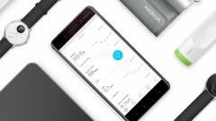 A Nokia mostantól okoskütyüket is villant kép
