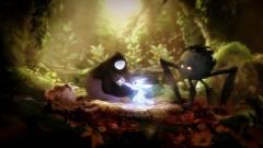 Megint csúszik az Ori and the Will of the Wisps, de jött egy új trailer kép