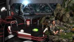 Hamarosan új Star Wars flipperasztalt mutat be a Zen Studios kép