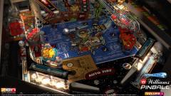 A Pinball FX3-ba költöznek a Williams and Belly legendás flipperei kép