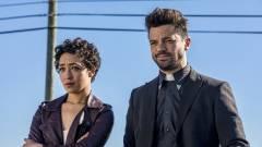 Comic-Con 2017 - Herr Starr is feltűnik a Preacher 2. évadának új előzetesében kép