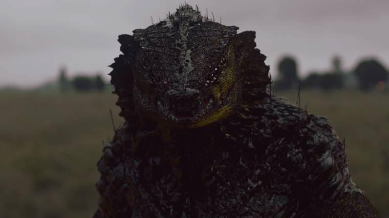 Rakka - Nézd meg Neill Blomkamp sci-fi rövidfilmjét kép