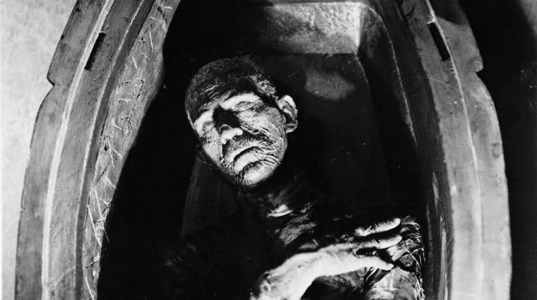 Senyvedni egy örök életen át – A Múmia-filmek rövid áttekintése kép