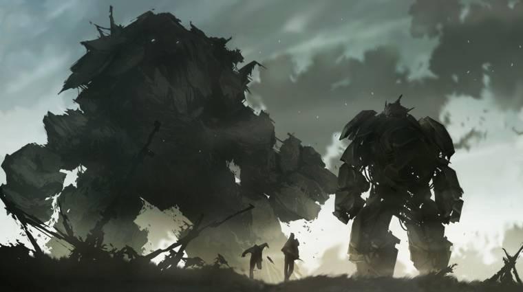 Shadow of the Colossus - az eredeti alkotó beadta kívánságlistáját a remake kapcsán bevezetőkép