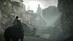 Egy a Shadow of the Colossus-nál is nagyobb játékot kever újra a Bluepoint kép