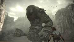 Shadow of the Colossus - itt van 15 perc a játékmenetből kép