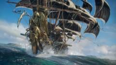 A Ubisoft újrakezdi a Skull & Bones fejlesztését, live service játékot csinálnak belőle kép