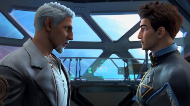 E3 2017 - a Starlink: Battle for Atlas lesz a Ubisoft űrhajós játéka bevezetőkép