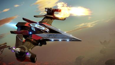 Starlink: Battle for Atlas tesztek - repülni jó, de lehetne jobb