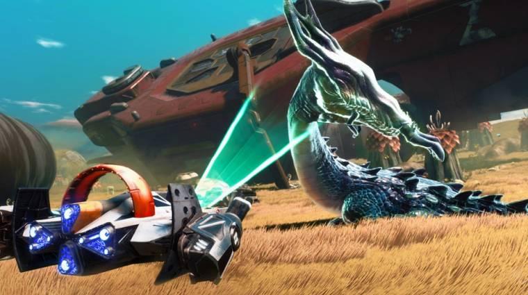 Starlink: Battle for Atlas - ezt tartalmazza a switches kezdőcsomag bevezetőkép