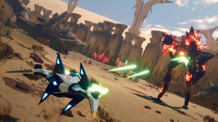 Starlink: Battle for Atlas - leáll a gyártás, mert nem fogyott elég jól a játék bevezetőkép