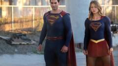 Hamarosan szinkronosan is bemutatkozik a Supergirl 2. évada kép
