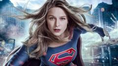 Comic-Con 2017 - előzetesen a Supergirl 3. évada kép