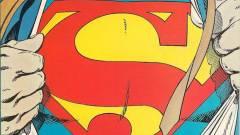 DC Comics Nagy Képregény Gyűjtemény: Az Acélember - Képregénybemutató kép